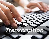 services_transcription